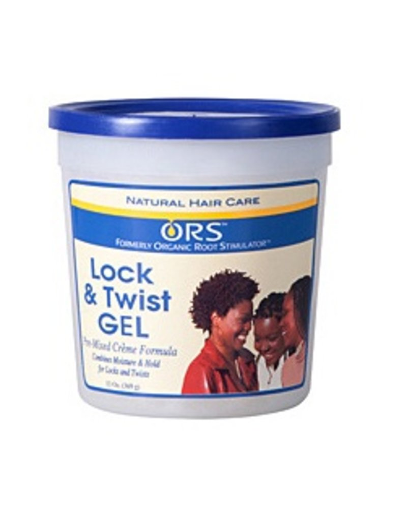 ORS Lock & Twist Gel 13 oz
