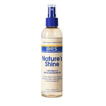 Nature's Shine 9 oz