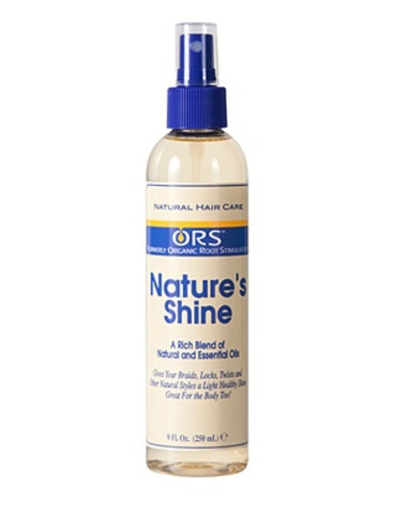 ORS Nature's Shine 9 oz