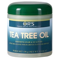Tea Tree Oil 5.5 oz