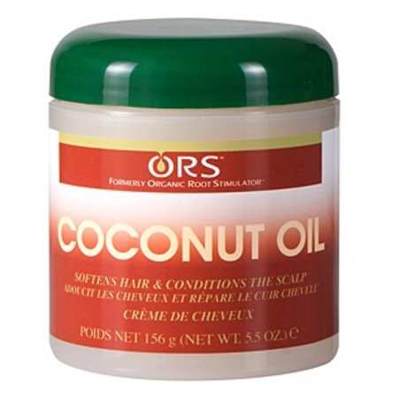 ORS Coconut Oil 5.5 oz