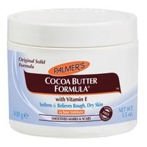 Cocoa Butter Formula Jar 3.5 oz