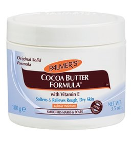 PALMER'S Cocoa Butter Formula Jar 3.5 oz