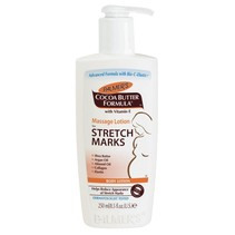 Massage Lotion for Stretch Marks 8.5 oz