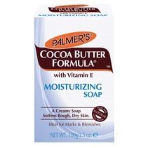 Cocoa Butter Formula Moisturizing Soap 100 gr.