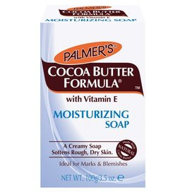 PALMER'S Cocoa Butter Formula Moisturizing Soap 100 gr.