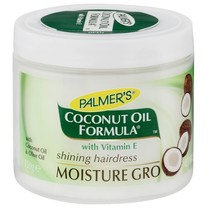 Coconut Oil Formula Shining Hairdress 150 gr.