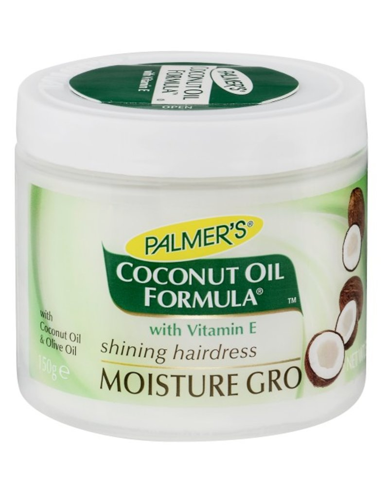 PALMER'S Coconut Oil Formula Shining Hairdress 150 gr.