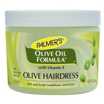 Olive Oil Formula Olive Hairdress 8.8 oz