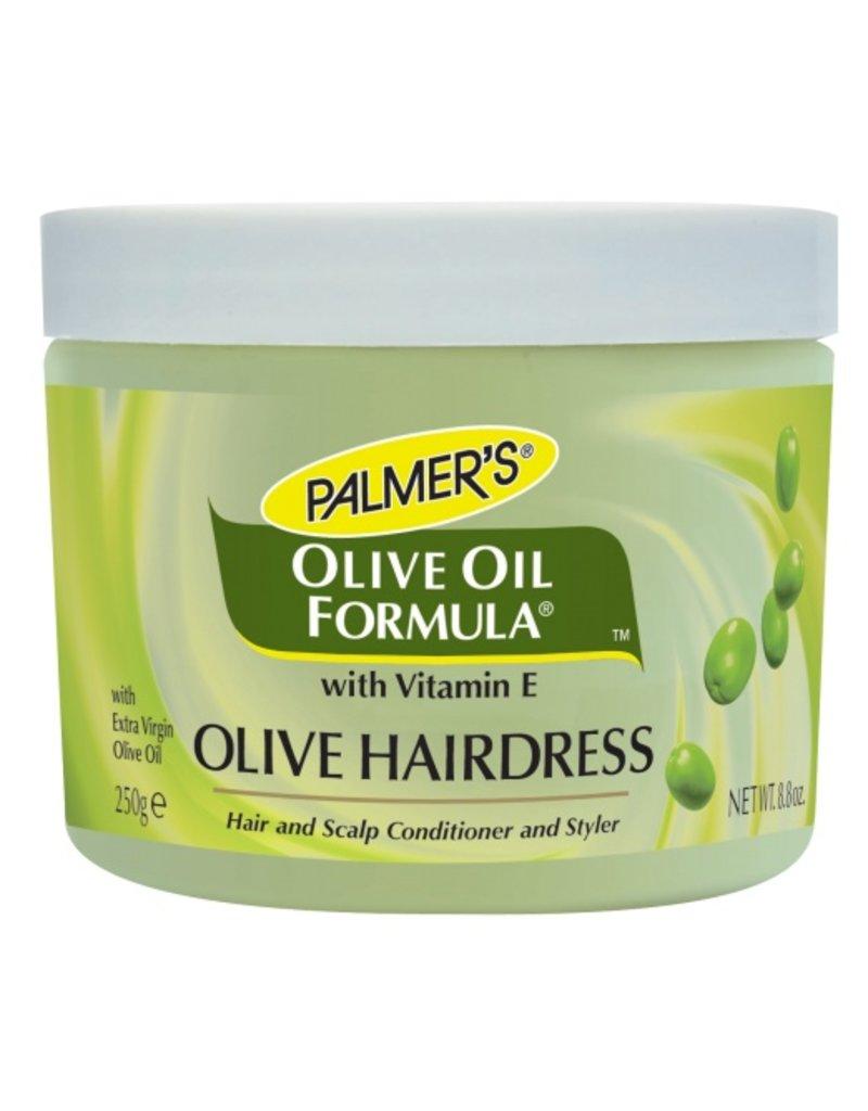 PALMER'S Olive Oil Formula Olive Hairdress 8.8 oz