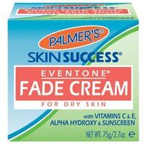 Skin Success Fade Cream for Dry Skin 2.7 oz