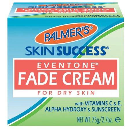 PALMER'S Skin Success Fade Cream for Dry Skin 2.7 oz