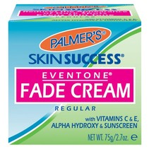 Skin Success Fade Cream Regular 2.7 oz