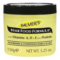 Hair Food Formula 5.25 oz