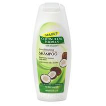 Coconut Oil Formula Conditioning Shampoo 400 ml.