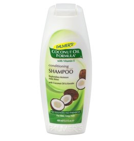 PALMER'S Coconut Oil Formula Conditioning Shampoo 400 ml.