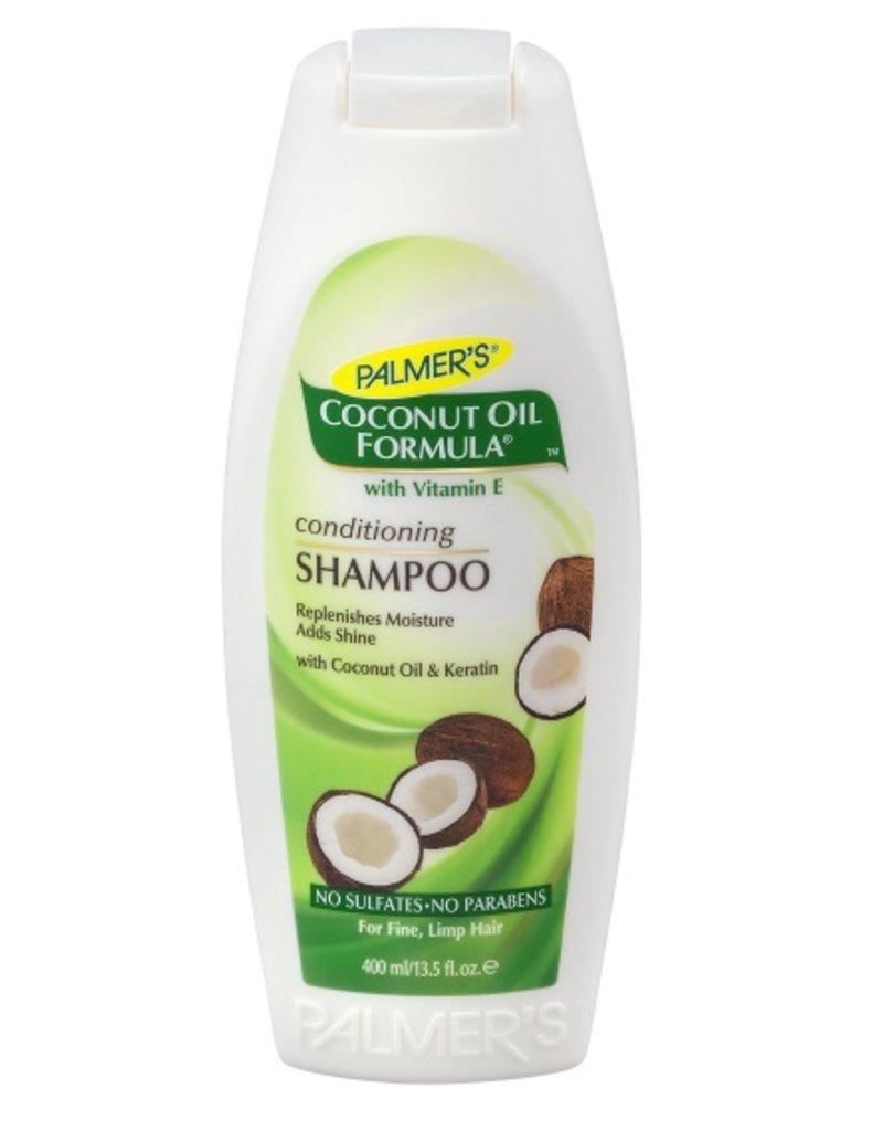 PALMER'S Coconut Oil Formula Conditioning Shampoo 400 ml.
