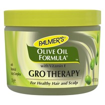Olive Oil Formula Gro Therapy 250 gr.
