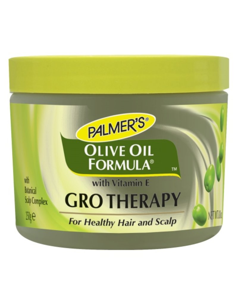 PALMER'S Olive Oil Formula Gro Therapy 250 gr.