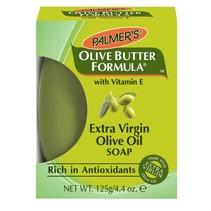 Olive Butter Formula Soap 125 gr.