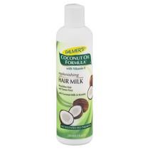 Coconut Oil Formula Replenishing Hair Milk 250 ml.