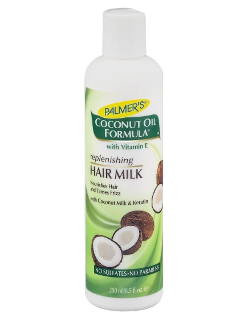 PALMER'S Coconut Oil Formula Replenishing Hair Milk 250 ml.
