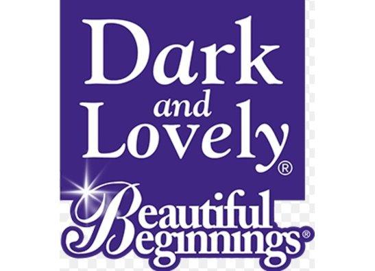 DARK & LOVELY BEAUTIFUL BEGINNINGS