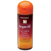 Argan Oil Curl Define Creme 6.2 oz