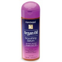 Argan Oil Smoothing Serum 6.2 oz