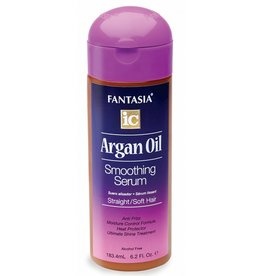 FANTASIA IC Argan Oil Smoothing Serum 6.2 oz
