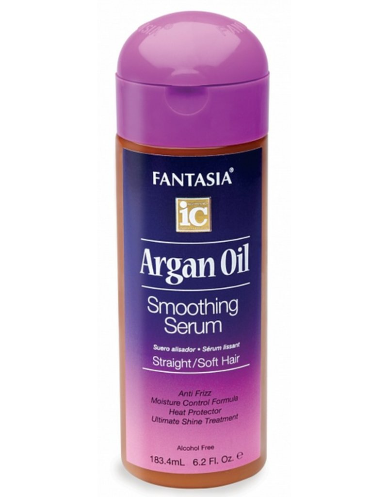 FANTASIA IC Argan Oil Smoothing Serum 6.2 oz