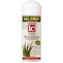 Hair Polisher Aloe Daily Hair Treatment 6 oz