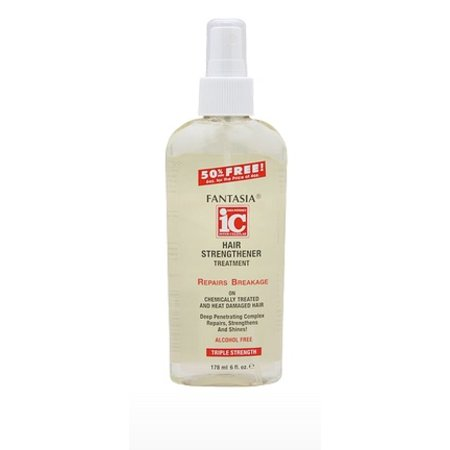 FANTASIA IC Hair Strengthener Treatment 6 oz