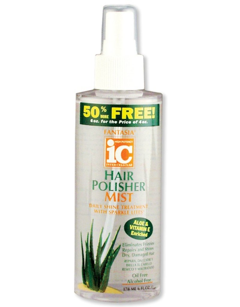 FANTASIA IC Hair Polisher Mist 6 oz