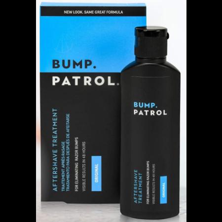 BUMP PATROL After Shave Razor Treatment - Original Formula 2 oz