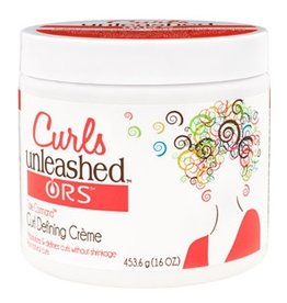 ORS CURLS UNLEASHED Curl Defining Creme 16 oz