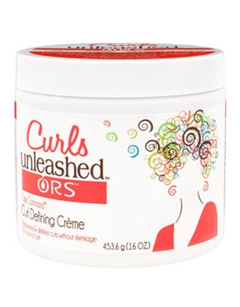 ORS CURLS UNLEASHED Curl Defining Creme 16 oz