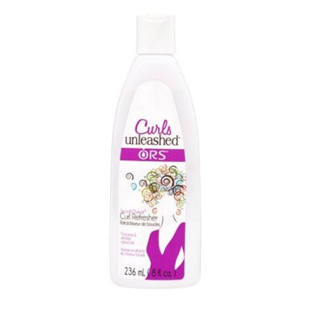 ORS CURLS UNLEASHED Curl Refresher 8 oz
