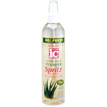 Super Hold Polisher Spritz 12 oz