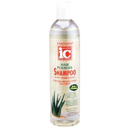 FANTASIA IC Hair Polisher Shampoo 12 oz