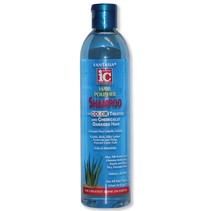 Hair Polisher Shampoo for Color Treated Hair 12 oz