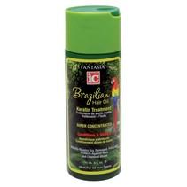 Brazilian Hair Oil Serum 6 oz