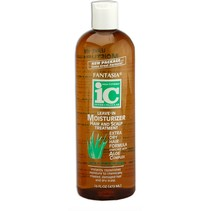 Leave-In Moisturizer Hair and Scalp Treatment 12 oz