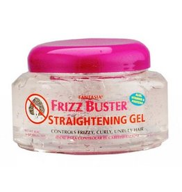 FANTASIA IC Frizz Buster Straightening Gel 16 oz