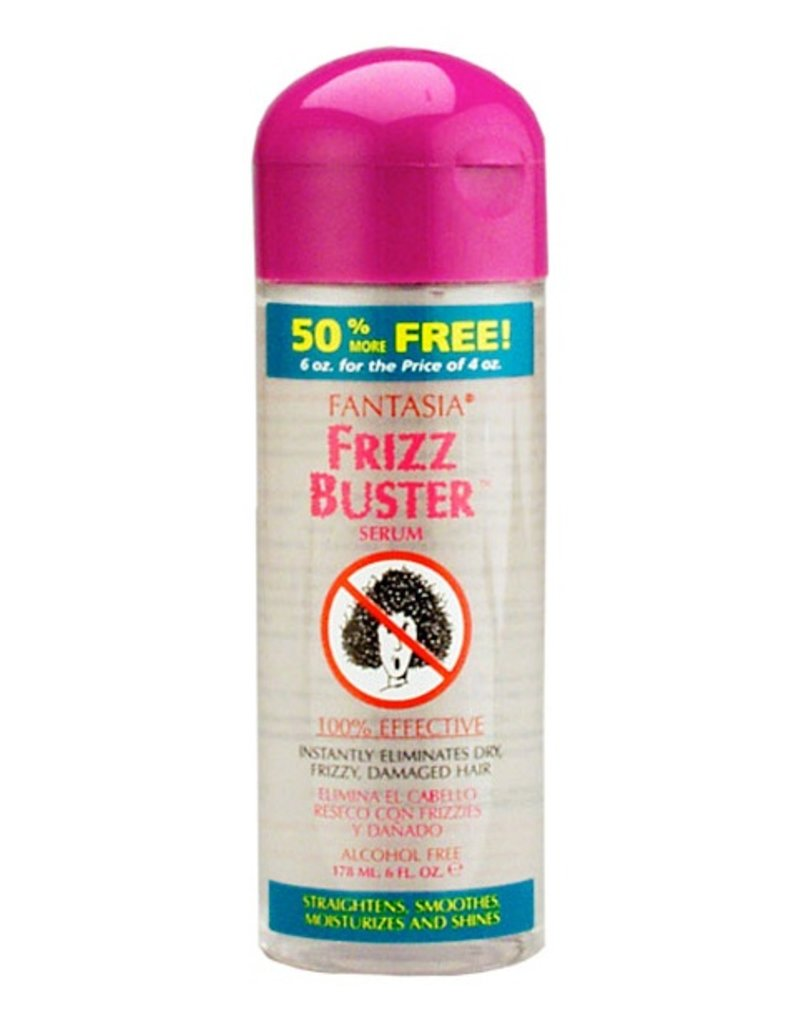 FANTASIA IC Frizz Buster Serum 6 oz