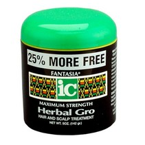 Maximum Strength Herbal Gro 5 oz