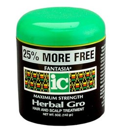 FANTASIA IC Maximum Strength Herbal Gro 5 oz