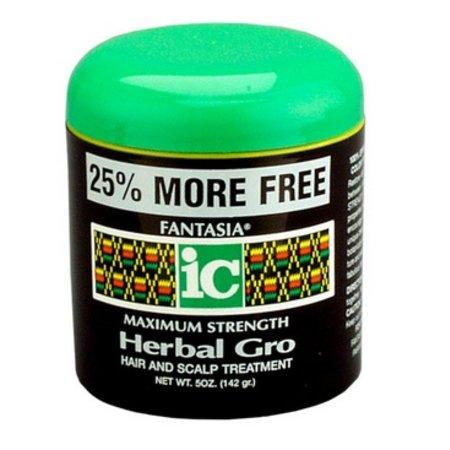 FANTASIA IC Maximum Strength Herbal Gro 5 oz