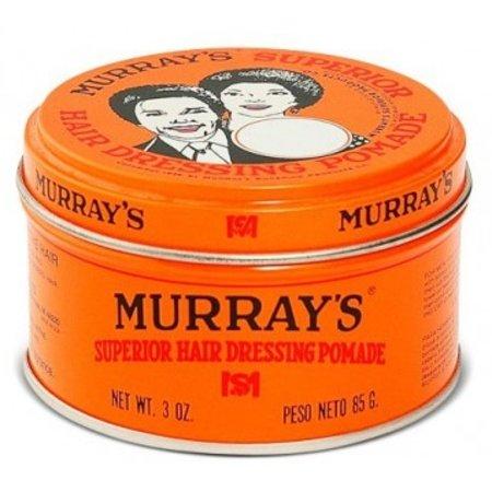 MURRAY'S Original Hair Dressing Pomade 3 oz