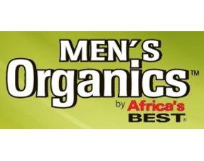 AFRICA´S BEST MEN´S ORGANICS